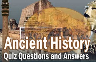 Ancient History Quizzes