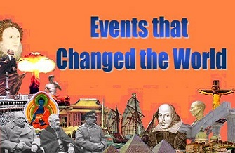 Historical Events Trivia