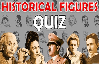 Historical Figures Trivia