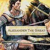 Alexander the Great Cities